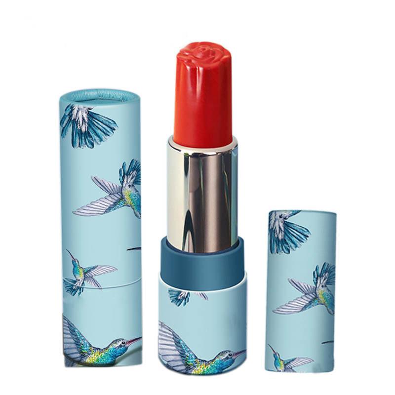 High Pigment / Soft / Long Lasting Matte OEM Lipstick Manufacturer LP901